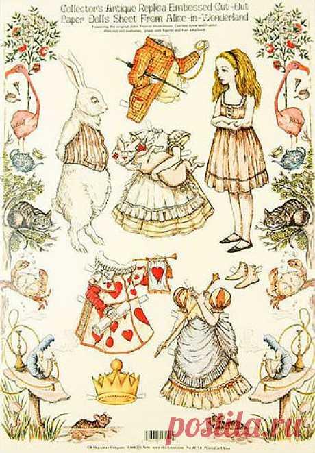 Alice no país das maravilhas/Alice in Wonderland | Flickr - Photo Sharing!