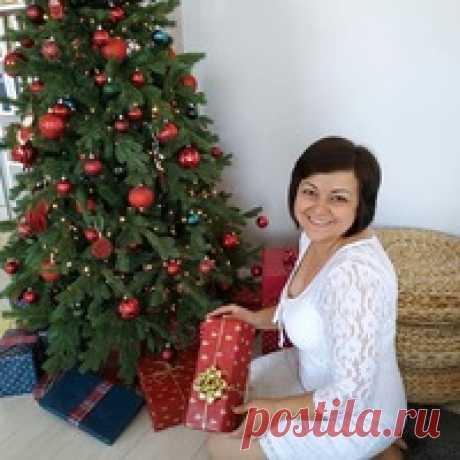 Марина Картунова
