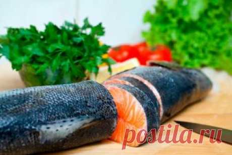 Как почистить горбушу? 4 основных правила Вкусное приготовление рыбы зависит не только от того, какое блюдо из нее будет готовиться, но и как она очищена.