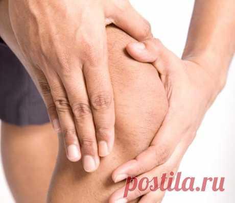 Мазь для  лечения суставов