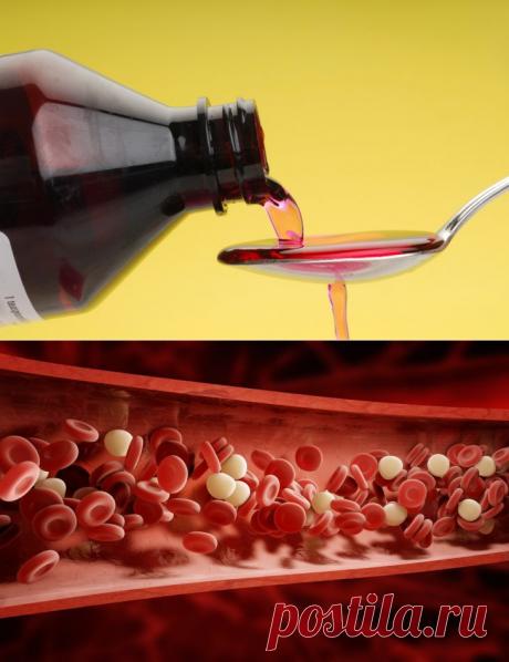 5 смертельно опасных сочетаний лекарств / Будьте здоровы