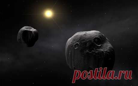Самые нашумевшие метеориты в истории человечества | Наука и жизнь