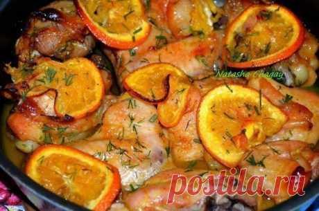 Как приготовить это просто нереально вкусная курица - рецепт, ингредиенты и фотографии