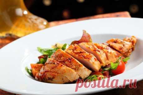 Вкусно и оригинально: маринады для куриного мяса / Домоседы