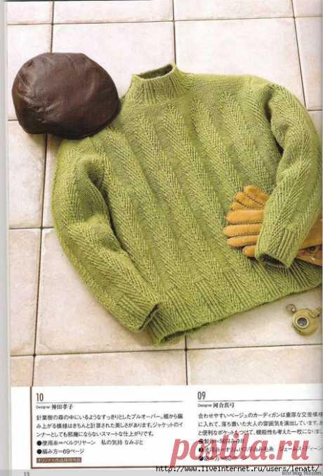 вязание для мужчин | Записи в рубрике вязание для мужчин | Дневник Nanina