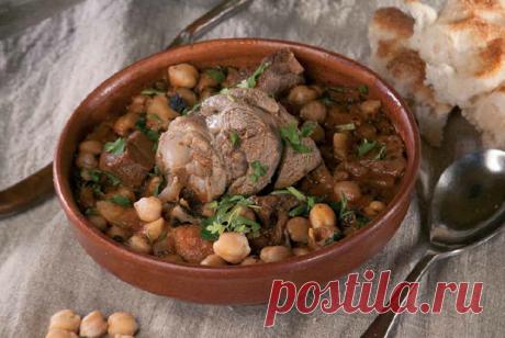 Суп «Путук» рецепт – армянская кухня: супы. «Еда»