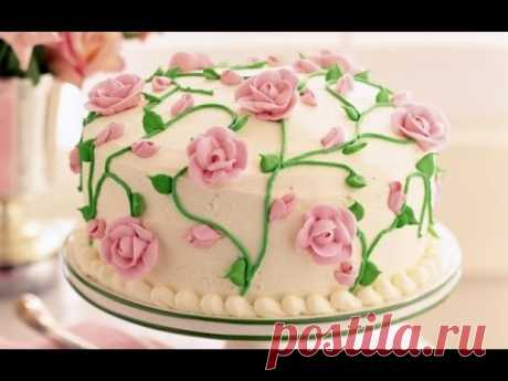 Amazing Cake Decoration Ideas to Look attractive And Beautiful