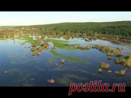 Красота Родных Просторов - Etudes of Volga
