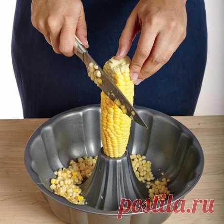 Такого на кухне вы ещё не делали или 12 кулинарных хитростей, которые меняют всё