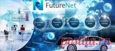Развивающаяся бизнес-сеть, которая даёт возможность зарабатывать на пассивном доходе и создании собственной рекламы .