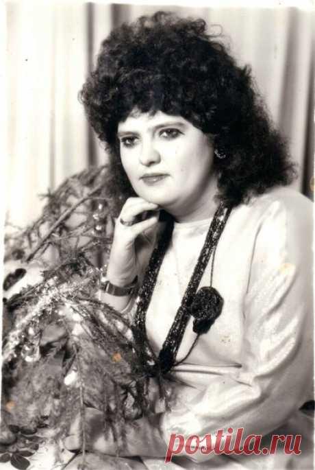 Наталья Тишкина