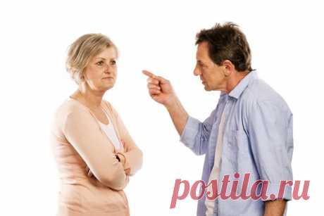 «Муж все время ворчит, что у других жёны лучше…»