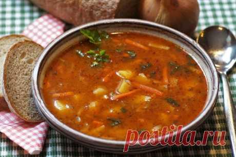 Худеем вкусно на супах. | Взвешенный и счастливый | Яндекс Дзен