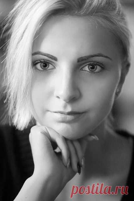 Елена :: Катрина Деревеницкая – Социальная сеть о фотографии ФотоКто
