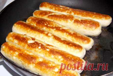 Куриные сосиски домашние /Сайт с пошаговыми рецептами с фото для тех кто любит готовить
