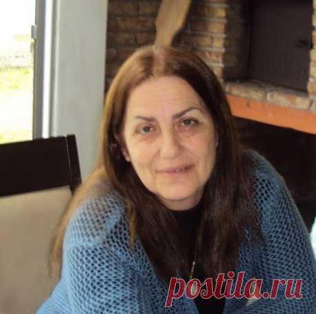 Annabella Pedemonte