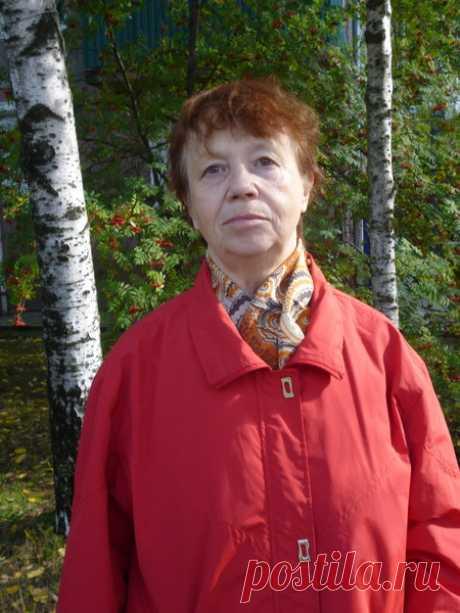 Татьяна Якунина