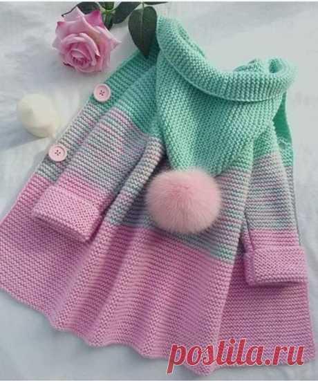 Стильное вязание детям | guri-info | Яндекс Дзен
