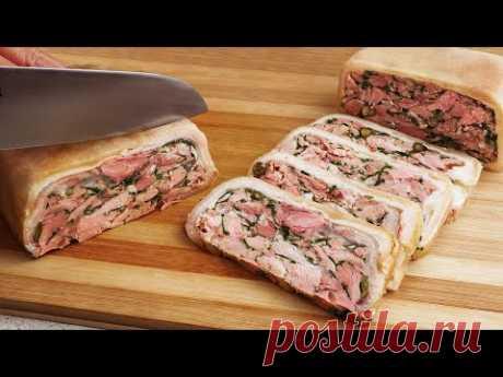 Biorę tanie mięso, wynik jest imponujący dla każdego! Gotuję zamiast kiełbasy #216