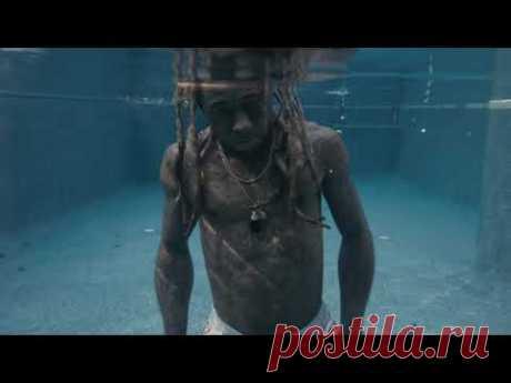 Скачать клип Lil Wayne - Something Different бесплатно