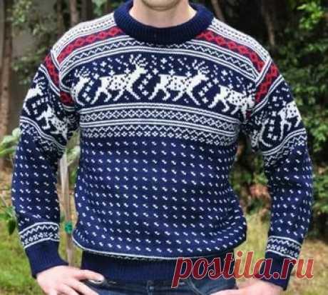 мужской свитер с оленями: 10 тыс изображений найдено в Яндекс.Картинках
