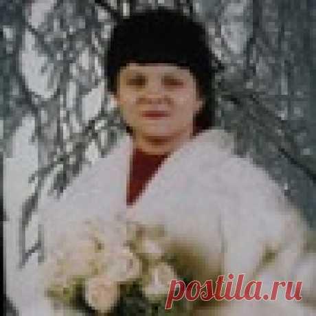 Татьяна Видяева
