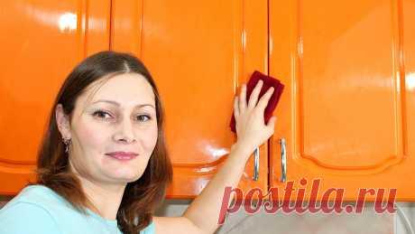 Как отмыть кухонные фасады, дверцы, столешницу. Как убрать, удалить, жир с кухонной мебели. Читайте и смотрите видео. | Марина Жукова | Яндекс Дзен