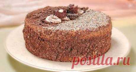 Мама для мам: Торт из кукурузных палочек «Лапушка» и пирожное из кукурузных палочек