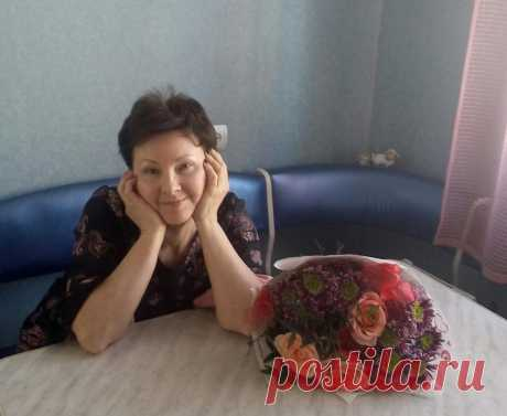 Наталья Мотовилова