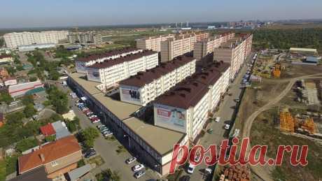 ЖК На Красных Партизан: цены, отзывы, покупка квартиры