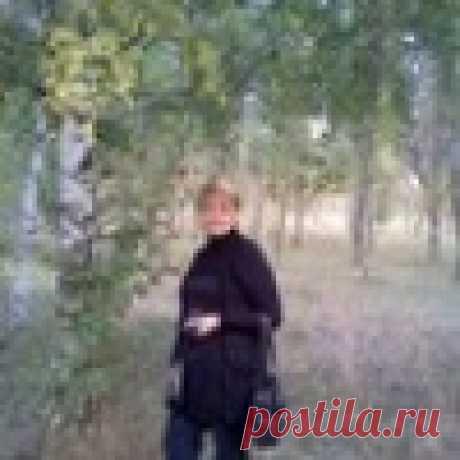 Наталья Топчий