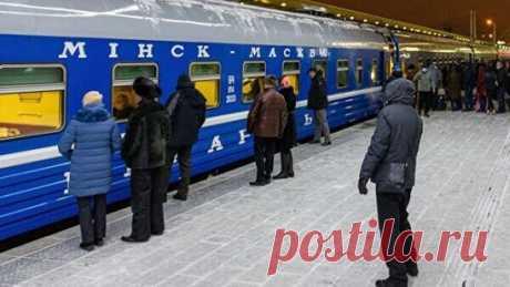 Белоруссия предложила России расширить железнодорожное и авиасообщение Белоруссия предложила российской стороне расширить железнодорожное и авиационное сообщение между странами, сообщила в пятницу пресс-служба министерства транспорта и коммуникаций республики. Сайт NewsLikiros