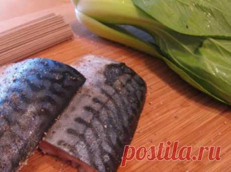 Скумбрия малосольная - лучшие рецепты