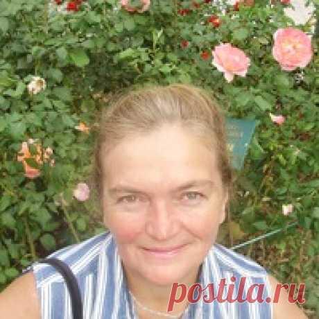 Валентина Гурняк