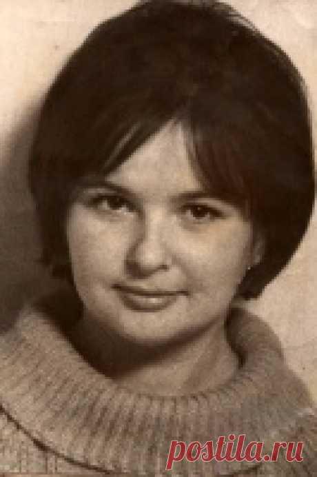 Tamara Citrushkina