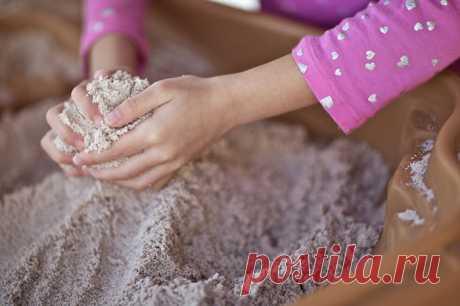 Психотерапия в песочнице или Песочная терапия - Parents.ru
