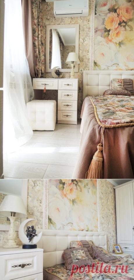 Преображаем интерьер малогабаритной квартиры с помощью текстиля | Архнадзор | Яндекс Дзен