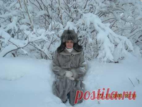 Александра Ледяева