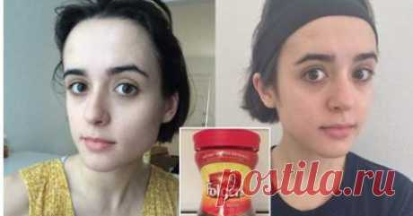 Я мыла лицо кофе на протяжении недели, и результаты были не такие, как я ожидала - Счастливые заметки