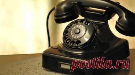 Кто придумал слово «Алло»? | Техника и Интернет