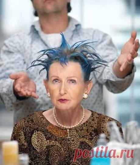 Сухой шампунь: чем он может быть полезен в возрасте 60+ | Стиль вне размера | Яндекс Дзен
