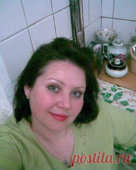 Светлана Глазунова