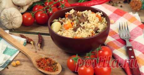 As as Uzbeks — Saturday Rambler eat
