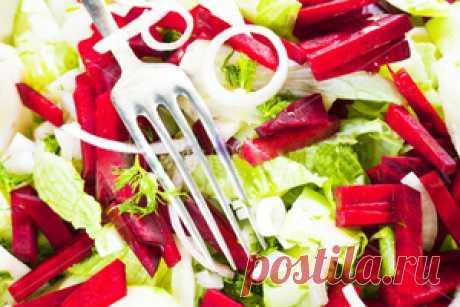 Свекольный салат с финиками и орехами пошаговый рецепт с фотографиями