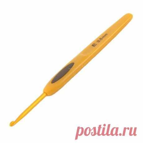 Крючок для вязания (3 мм) | Купить с доставкой | My-shop.ru
