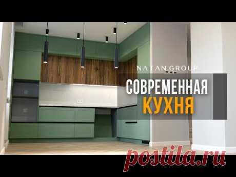 Обзор современной кухни   Советы по дизайну кухни   Ремонт квартир в Тюмени.