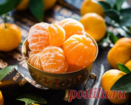 Для здоровья и красоты - почему стоит оставлять мандариновые корки и как их можно использовать | health & beauty | Яндекс Дзен