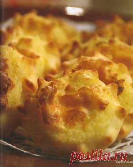 Кулиги картофельные   Деревенское хозяйство