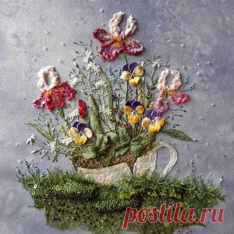 На изображении может находиться: растение, цветок, на улице и природа