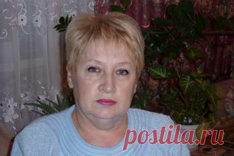 Наталья Горева